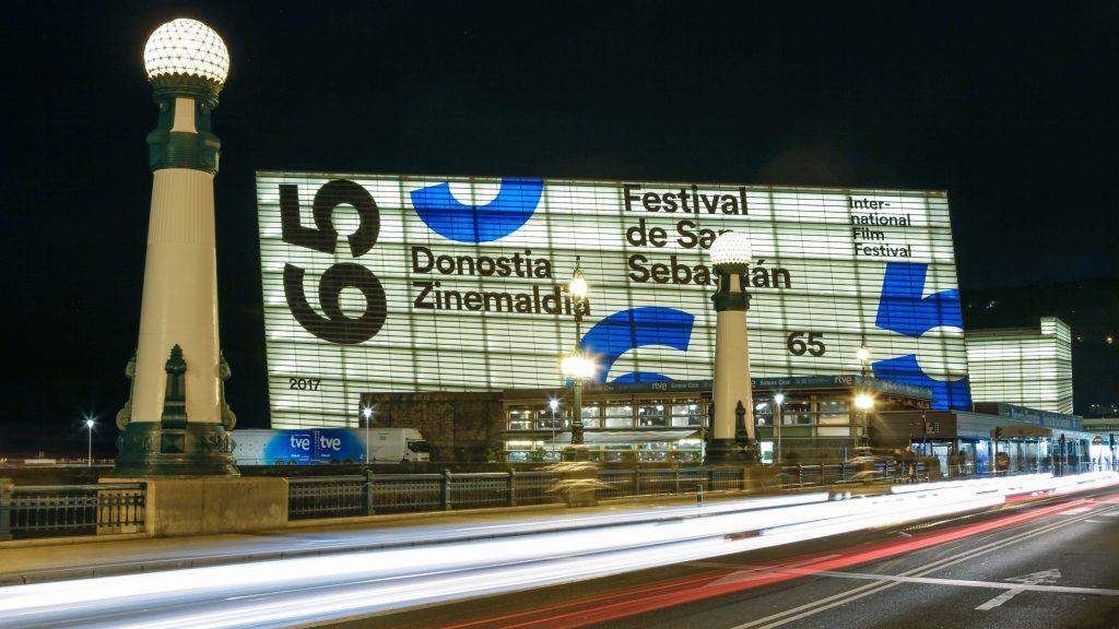 サン・セバスティアン国際映画祭...